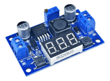 Modulo Step Down con Display LM2596 DC-DC