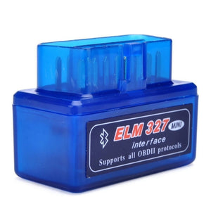 Escaner Automotriz Bluetooth Elm327 Obd2