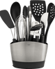 10 Piece OXO  Holder with Tools Set