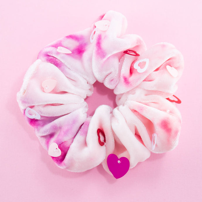 SCRUNCHIE // SWEEAT HEART