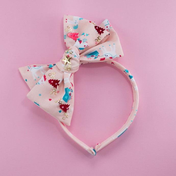 Unicorn Joy Headband