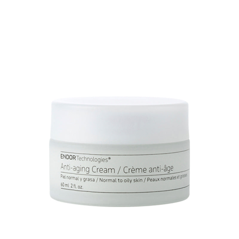 ANTI-AGING CREAM / CREMA ANTI-EDAD