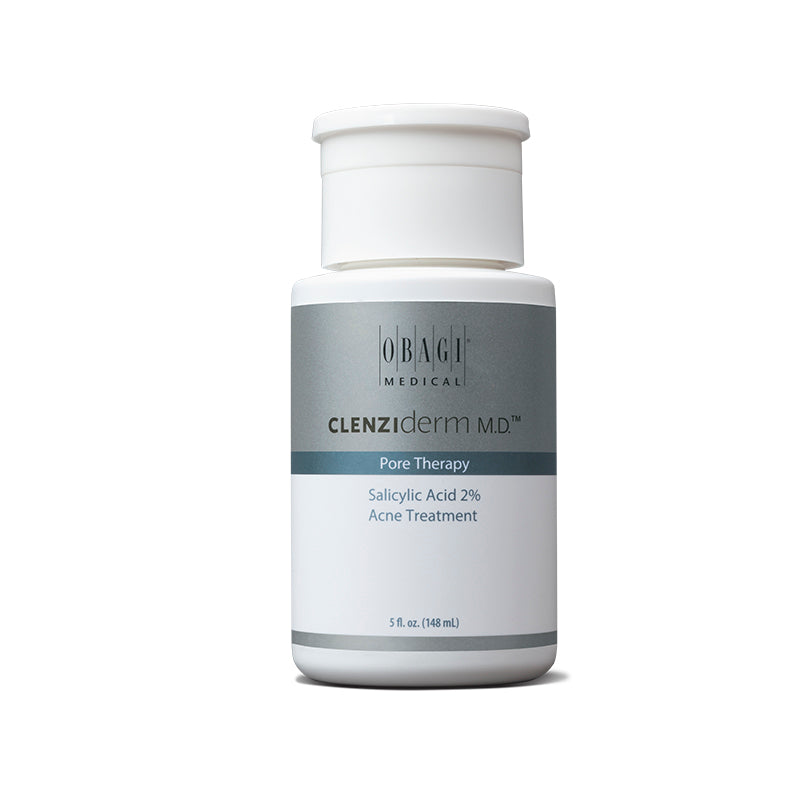 Obagi Clenziderm Md Pore Theraphy