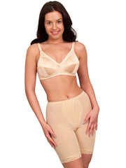 Padded, Soft-Cup, Wire-free Bra Meta