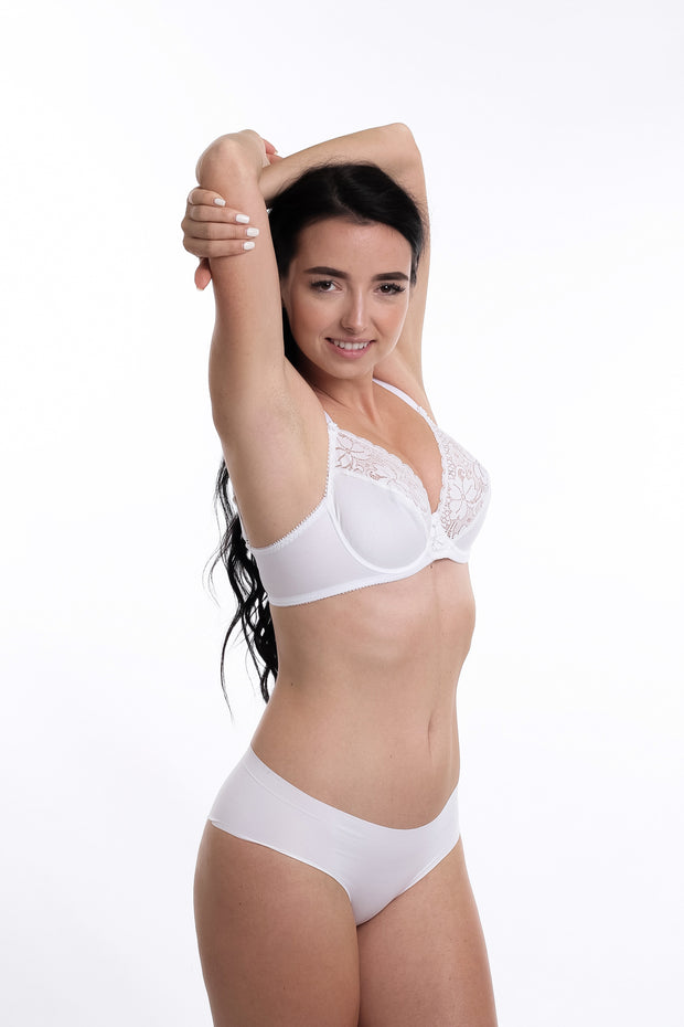Padded, Underwired, Molded Cup Bra Duška