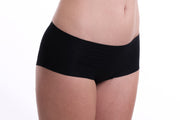 SET OF 3 PANTIES Seamless Cotton Boxer Panties Betka