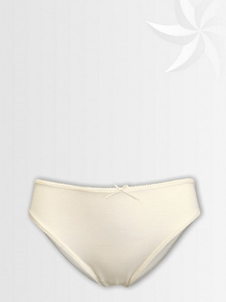 Luxury MicroModal brief panties Una