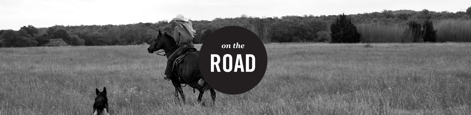The Blog : On the Road