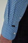 Men's Black Label Premium Cotton Poplin Button-Down | Ely Cattleman