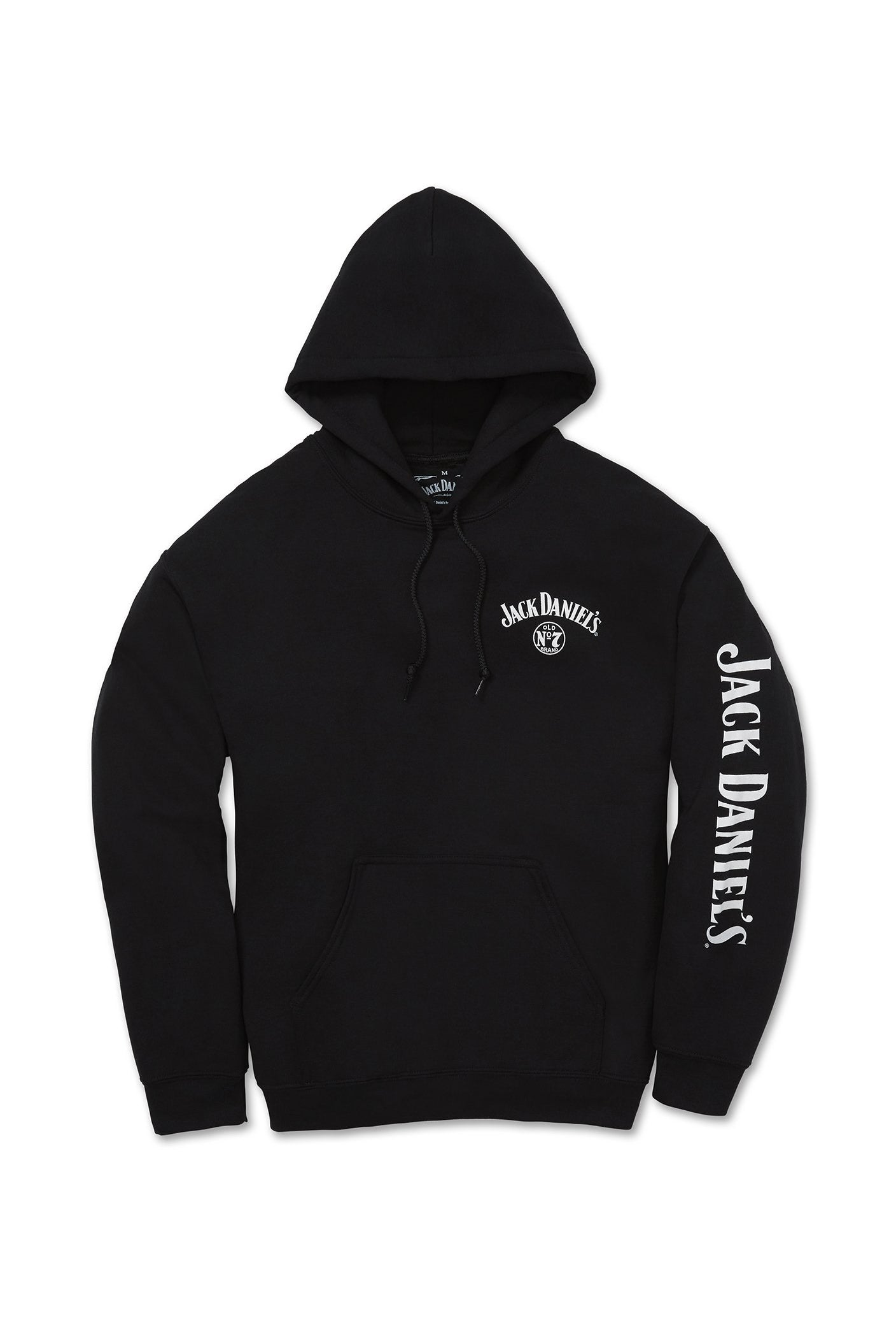 Men's Jack Daniel's® Old No.7 Hoodie | Ely Cattleman