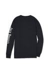 Men's Long Sleeve Jack Daniel's Old No.7 T-Shirt | Ely Cattleman