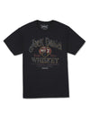 Men's Short Sleeve Jack Daniel's Sour Mash T-Shirt | Ely Cattleman