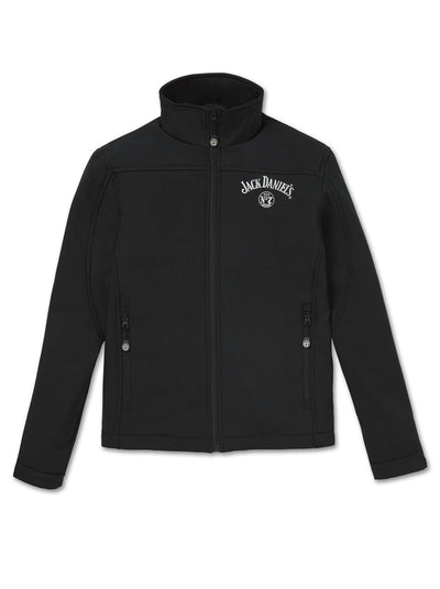 Men's Soft-Shell Jack Daniel's Jacket | Ely Cattleman