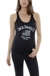 Women's Jack Daniel's Made in America Tank | Ely Cattleman