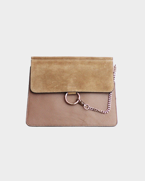 """Everybody's Darling"" Handtasche – Sand"