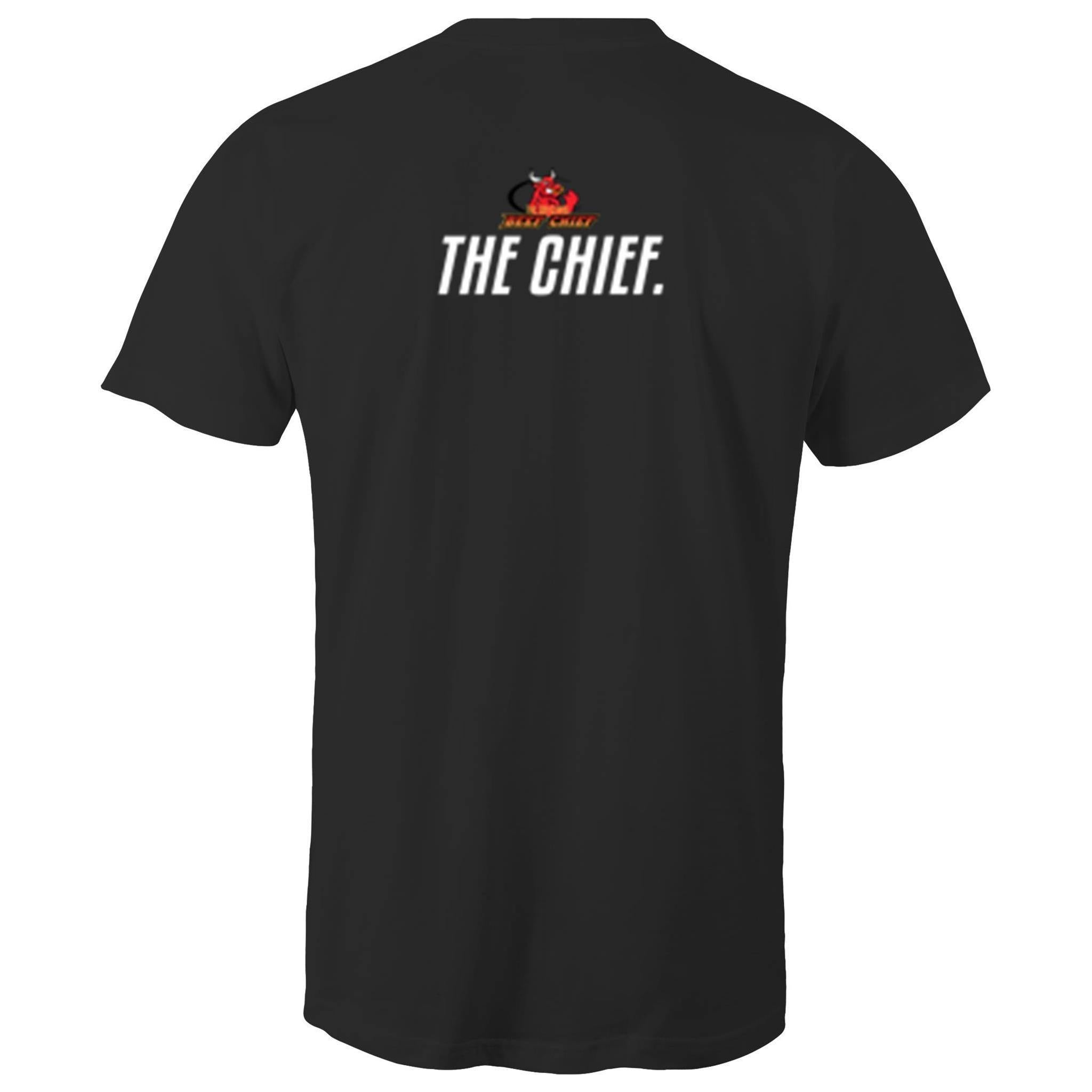 The Chief. - Original Beef Chief