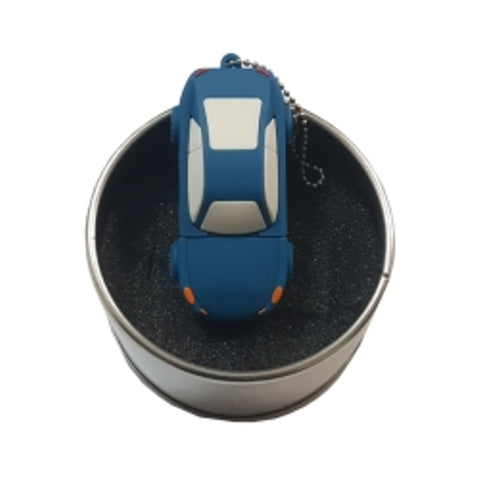 USB STICK 8GB CAR (04256)