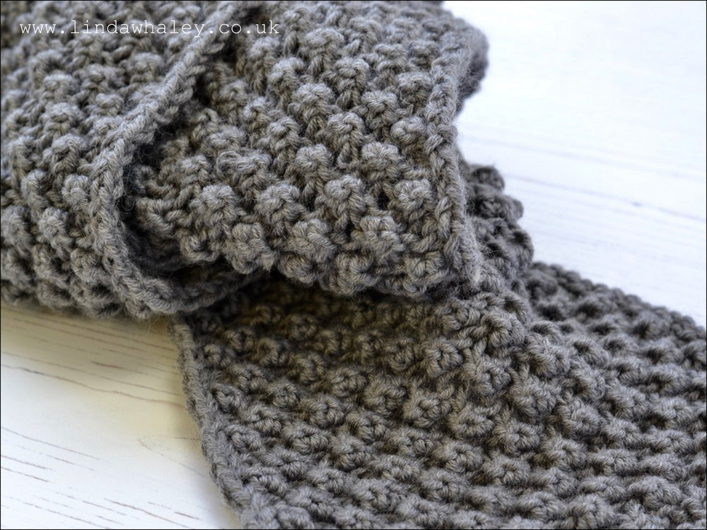 OLALLIE ADULT SCARF