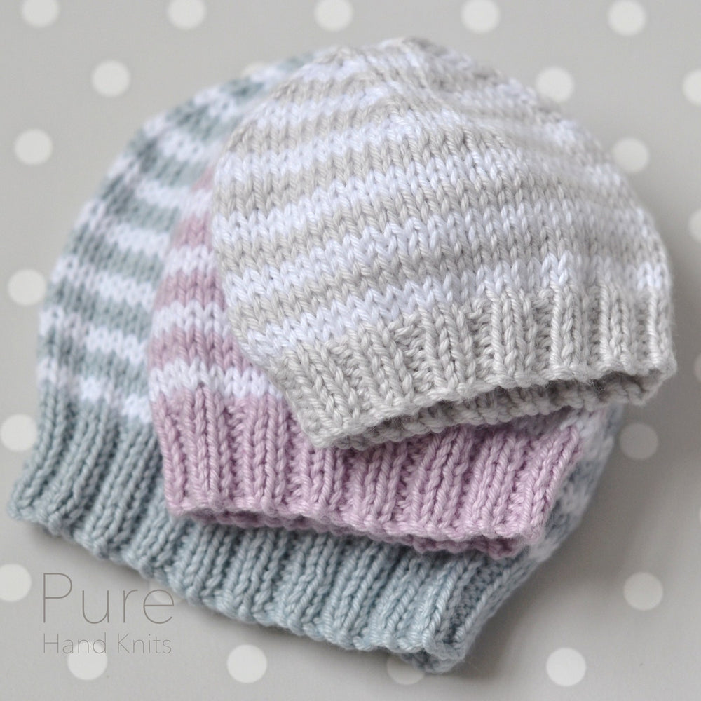 LITTLE ONE PREEMIE HAT