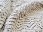 ERIS SIMPLE BLANKET