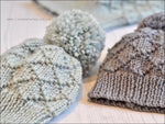 JASPER BOBBLE HAT