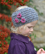 TWEEDY HEADWARMER