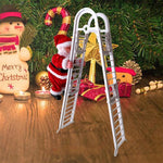 Climbing Santa Claus-Best Christmas present      4.7 (52 reviews)