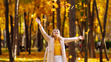Ayurveda Tips for the Fall