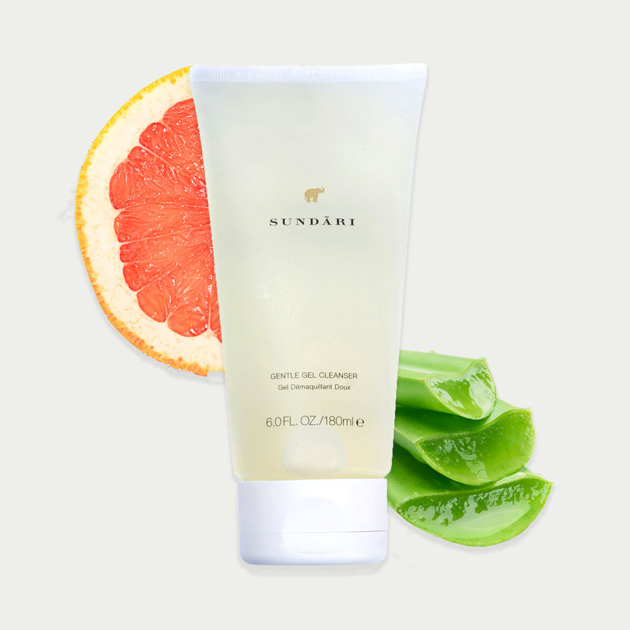Gentle Gel Cleanser - SUNDARI