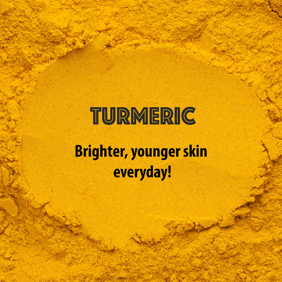 Brightening Glow Turmeric Cream