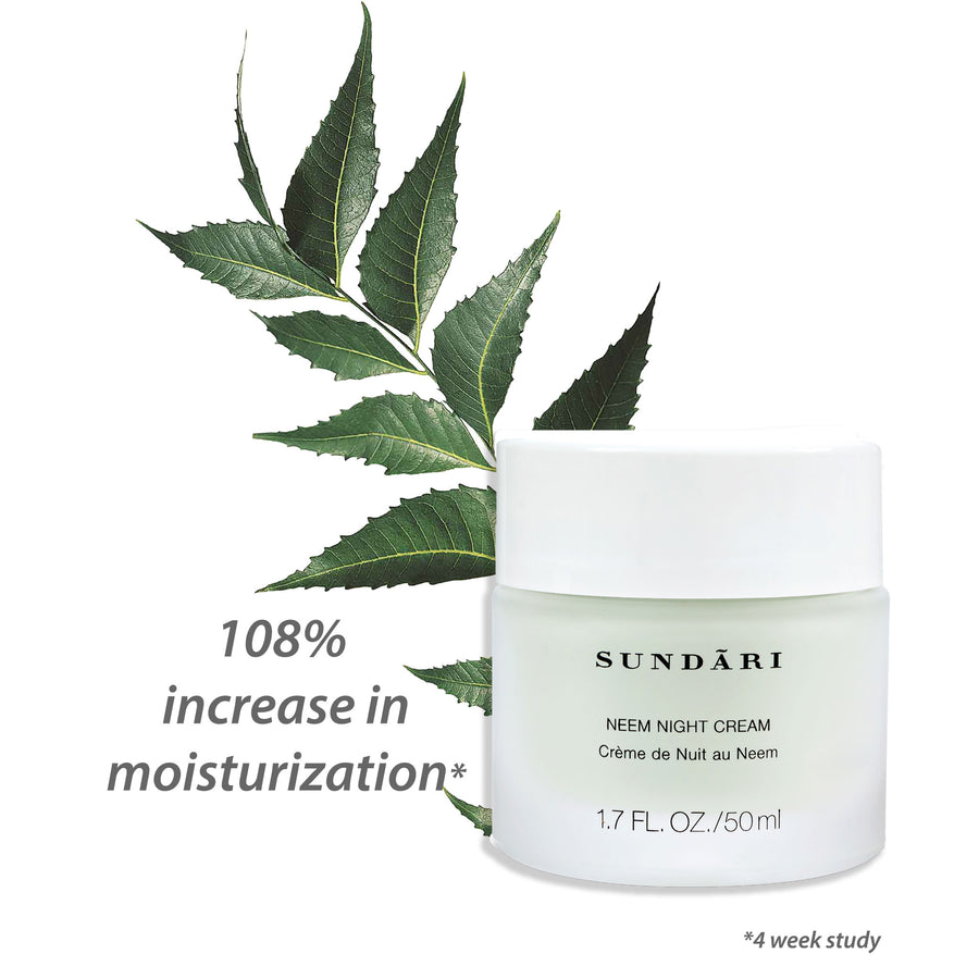 Neem Night Cream