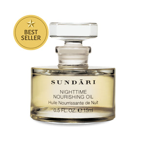 Nighttime Nourishing Oil - SUNDÃRI