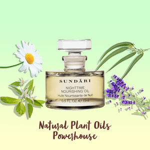 Nighttime Nourishing Oil