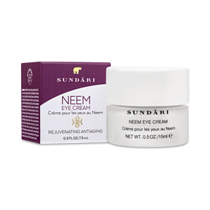 Neem Eye Cream - SUNDÃRI