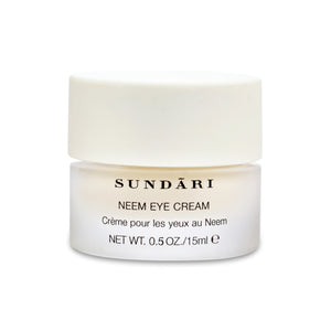 Neem Eye Cream