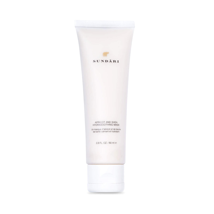 Apricot and Shea Hydrasoothing Mask - SUNDARI