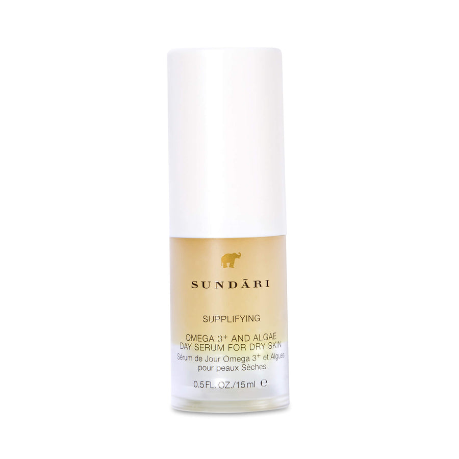 Omega 3+ and Algae Day Serum