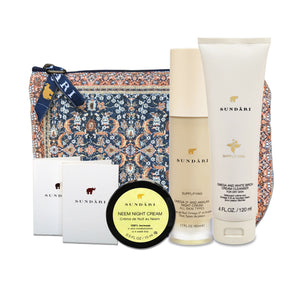 Beauty Bag for Dry Skin - SUNDARI