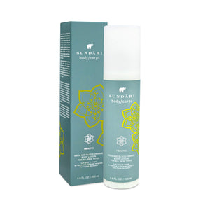 Neem and Blood Orange Body Lotion - SUNDARI