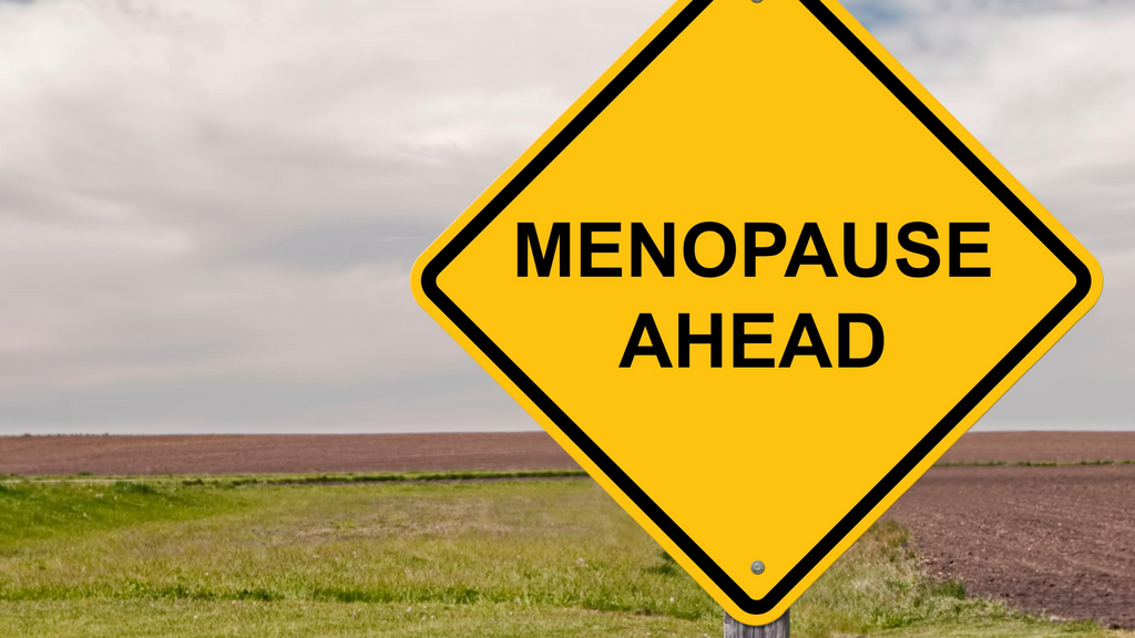 You, the menopause and your skin