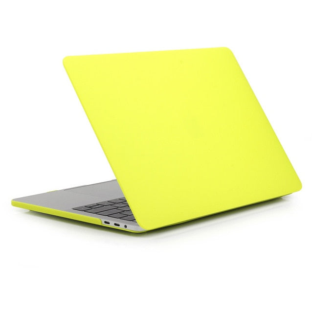 Yellow 2 Basic Hardcase - iHub