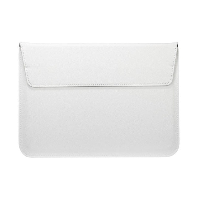 Leather Case For Macbook - iHub