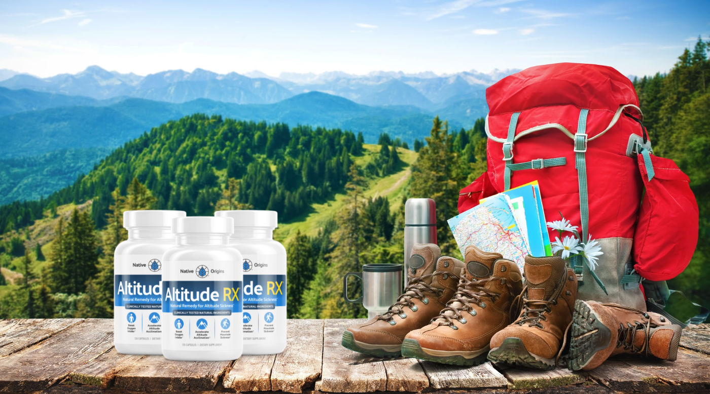 5 Tips to Prep For High Altitude Travel