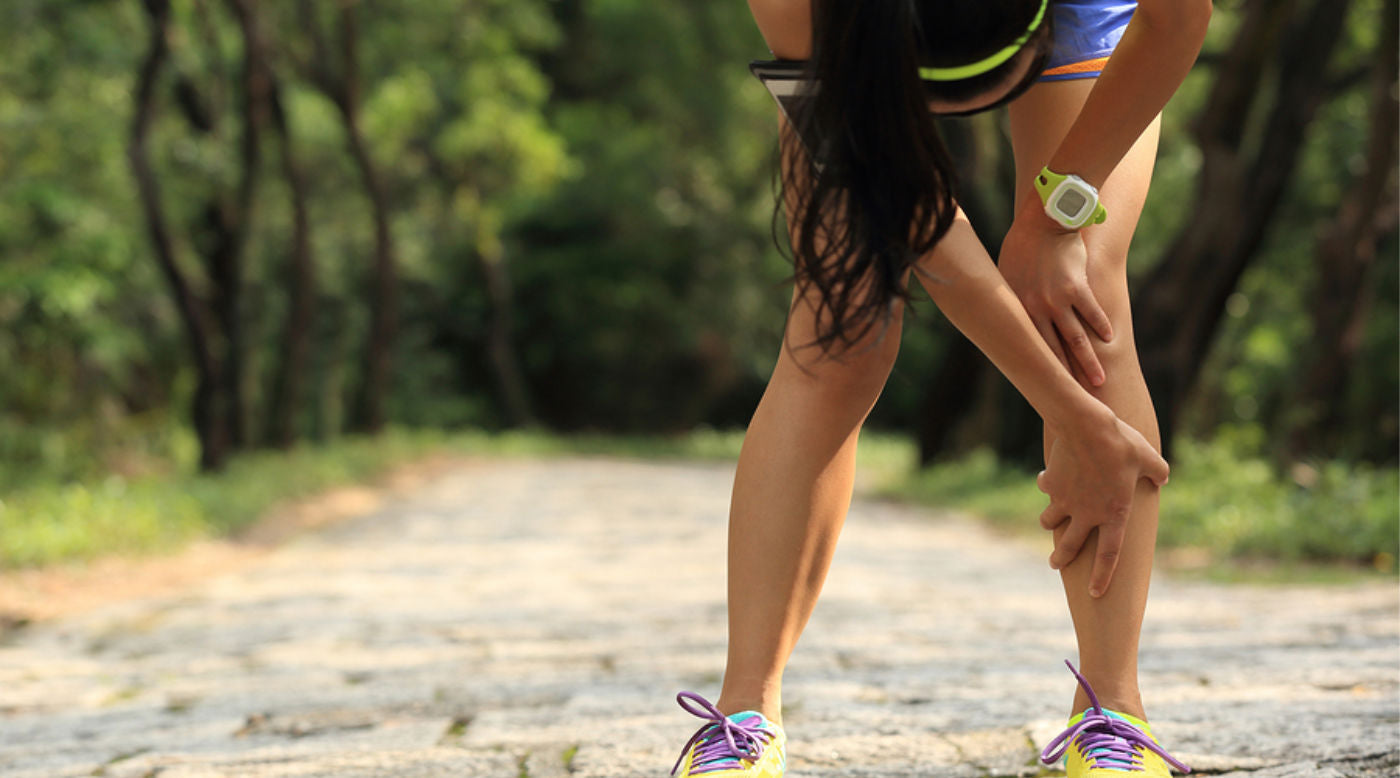 How You Can Treat Runner's Knee