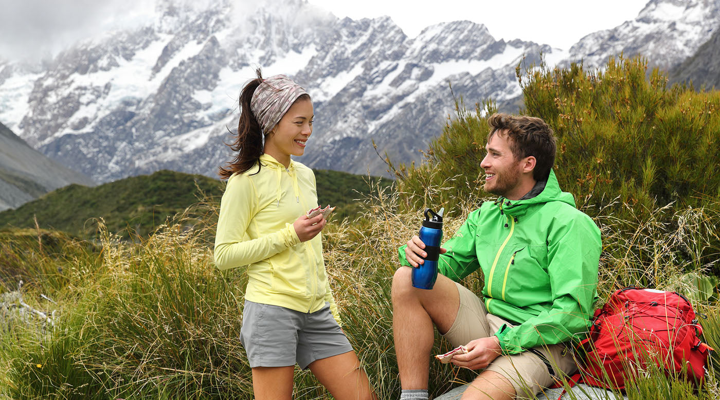 Thirst For Alpine Adventures? Plan For Hydration