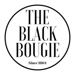 The Black Bougie