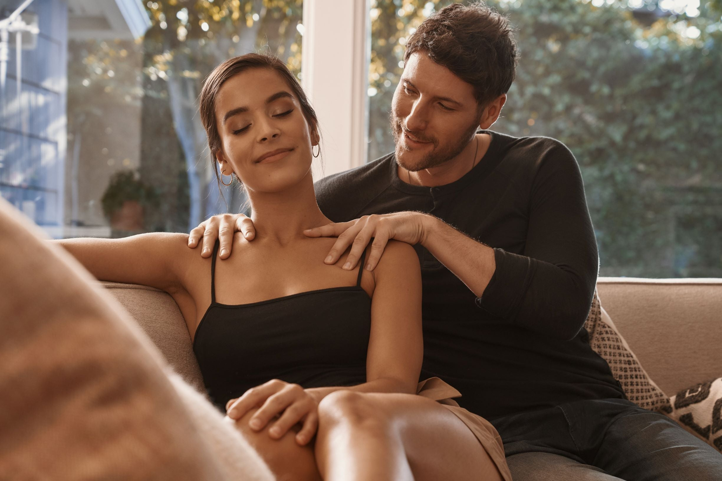 Why an at Home CBD Massage Deserves a Place in Your Routine [INFOGRAPHIC]