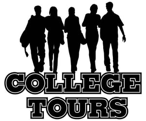 April 8th-11th College Tour 2021