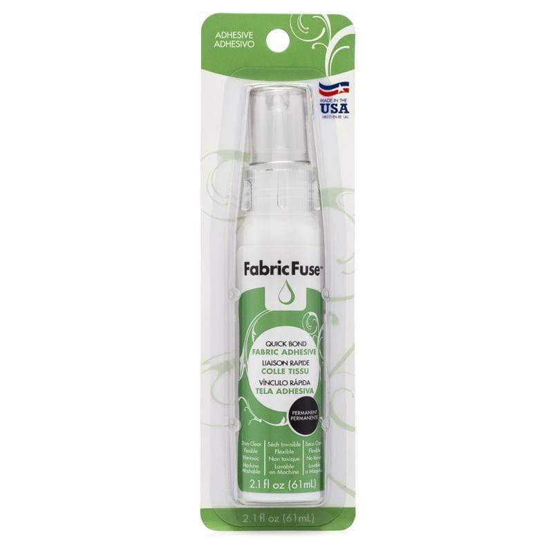 Therm O Web iCraft Fabric Fuse Liquid Adhesive, 2.1 fl oz 4831