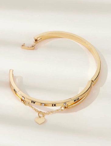 "Roman Bangle ""Bossie"" Collection"
